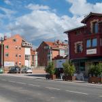 Hotel Pictures: Mirones 634, Pomaluengo