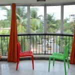 Fusion Service Apartments,  Chennai