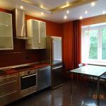 Apartment u Ozera, Saint Petersburg