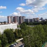 Apartment na Pulkovskoy,  Saint Petersburg