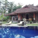 Villa Tatiapi, Ubud