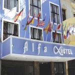 Alfa Hotel, Buenos Aires