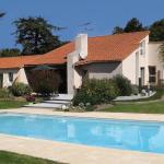 Hotel Pictures: Logis du Parc, Saint-Fulgent