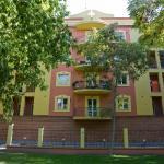 Residence Yezeguelian, Yerevan