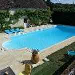 Hotel Pictures: Tourterelle, Hauterive