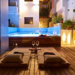 Corso Levante Luxury Suites,  Petrovac na Moru