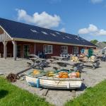 Vakantie boerderij de Kooiplaats, Schiermonnikoog