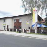Hotel Pictures: Penzion Tenis, Poděbrady