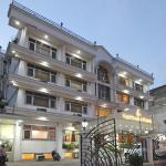 Le Grand Hotel, Haridwār