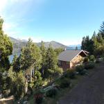 Hotellikuvia: Cabaña del Bosque, San Carlos de Bariloche