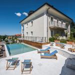 Villa Vitae, Castiglione Falletto