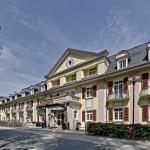 Santé Royale Hotel, Bad Brambach