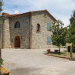 Casa La Baldacchina, Cortona