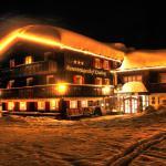 Hotellikuvia: Panoramagasthof Kristberg, Silbertal