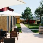 Country Resort Le Due Ruote, Alberese
