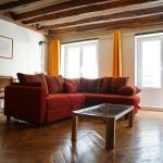Apartment Rue Danielle Casanova - Paris 1, Paris