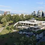 Tirana Central Park Apartment, Tirana