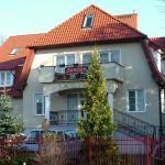 Villa Jantar, Gdańsk