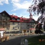 DW Mieszko, Karpacz