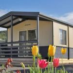 Fotos de l'hotel: Apollo Bay Holiday Park, Apollo Bay