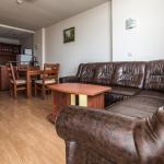 Private Apartament in Hotel Poseidon, Sunny Beach