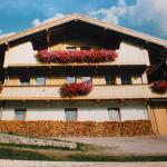Haus Hotter, Alpbach