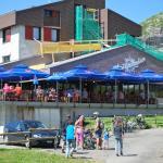 Hotel Pictures: Berghotel Distelboden, Frutt