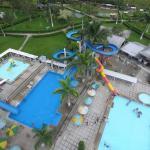 Hotel Pictures: Hostería Olympus, Bucay