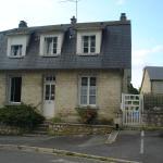 """Hotel Pictures: Gite """"Etape à Coucy"""", Coucy-le-Château-Auffrique"""