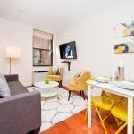 Luxury One Bedroom Apartment - Garment District, New York