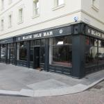 Black Isle Bar and Rooms,  Inverness