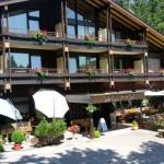 Hotel Pictures: Hotel-Restaurant Jägerhof, Unterreichenbach