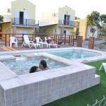 Fotos do Hotel: Los Cebiles, Mina Clavero