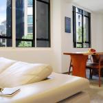 Honey Apartments, Melbourne