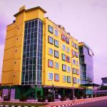 Pine Garden Hotel, Kuching