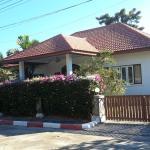 Mae Rampung Beach House,  Ban Phe