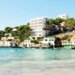 Hotel Pinos Playa, Cala Santanyi