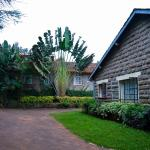 Rosslyn Apartments,  Nairobi