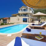 Kefalonia Horizon Villas, Agia Efimia