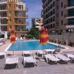 Apartment Divna Blumarine,  Sunny Beach