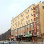 Xiangyun Hotel, Dalian