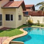 Baan PaiFar Pool Villa, Pattaya South