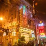 Ngoc Lan Hotel, Hai Phong