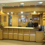 Hotel Singh International, New Delhi