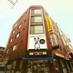 24 Guesthouse Seoul Jamsil, Seoul