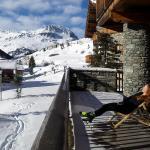 Chalet Chardons Amelie, Val d'Isère