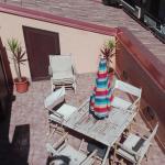 Casa Vacanza Aurora,  Borgetto