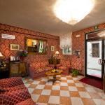 Hotel Mignon, Venice