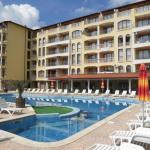 Apartment Divna Royal Dreams,  Sunny Beach