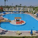 Pyramids Park Resort Cairo (Formerly Intercontinental Pyramids), Cairo